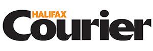 Halifax Courier logo