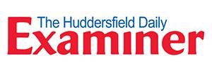 Huddersfield Examiner logo