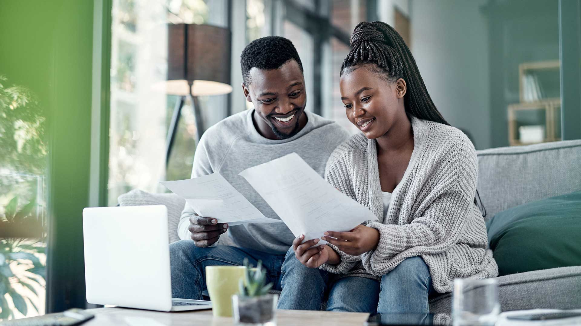 How Do Mortgage Interest Rates Work?