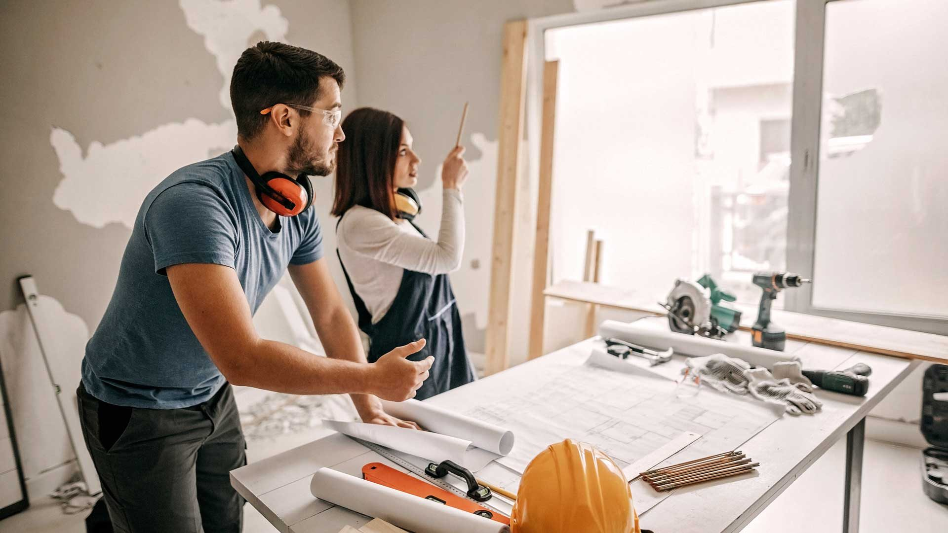 What to Look for When Buying a House to Renovate