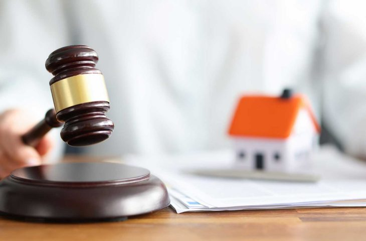 Our Guide to Selling a Property At Auction