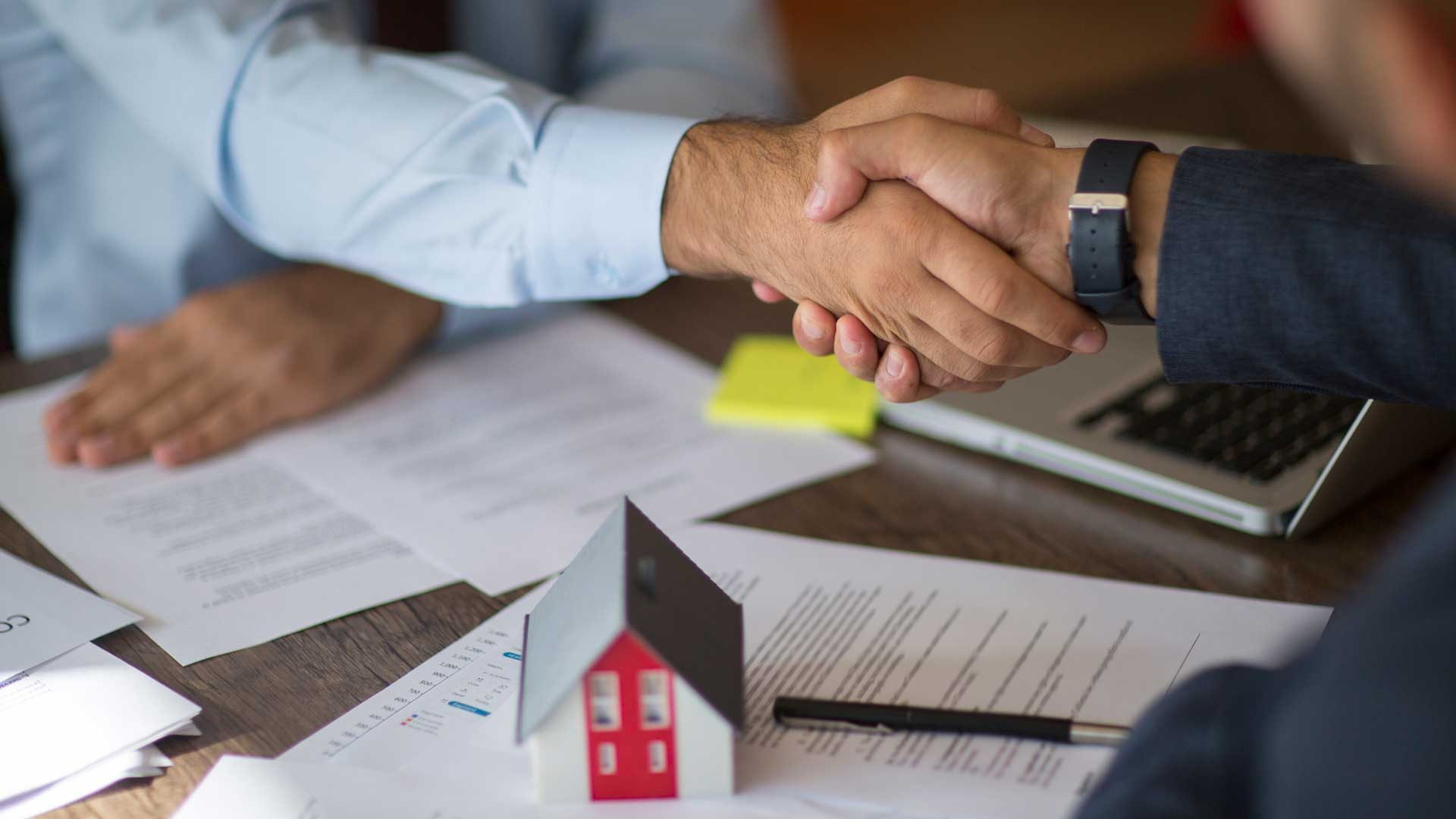 Our Top Tips for Getting a Mortgage