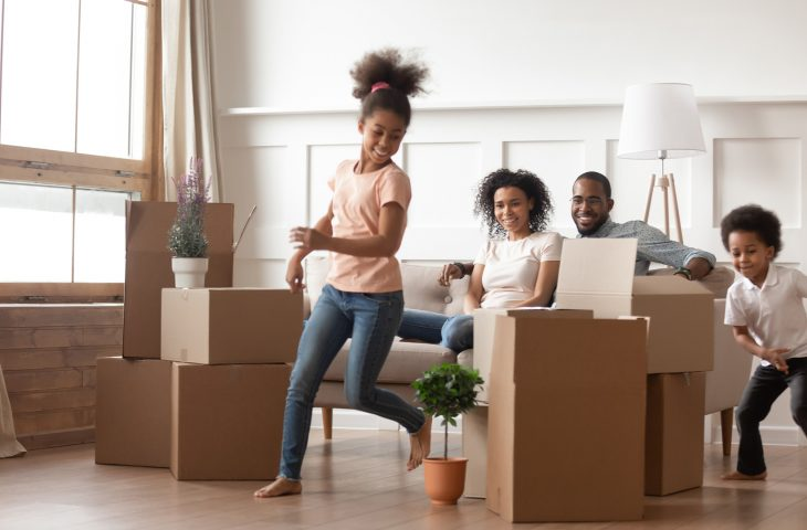 10 Tips For Moving House