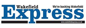 Wakefield Express logo