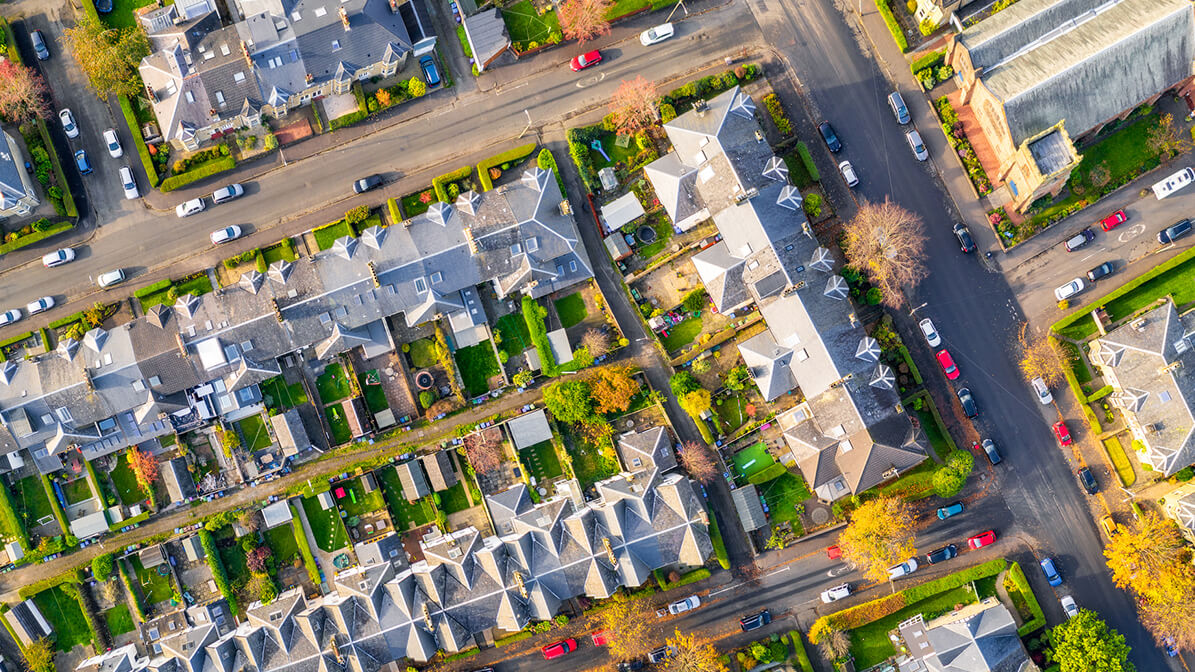 What Are Property Searches?