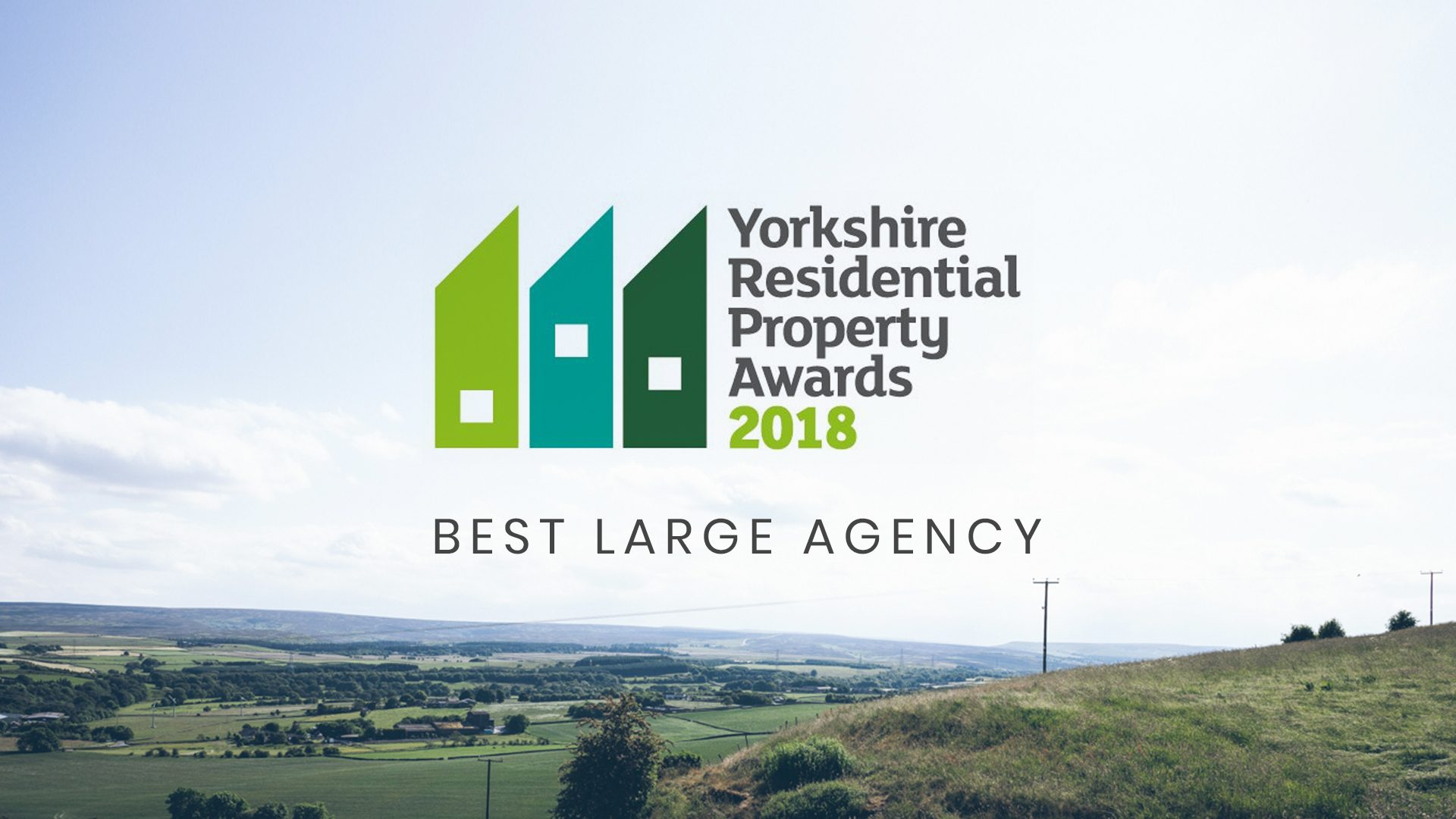 Yorkshire Residential Property Awards 2018 Winners
